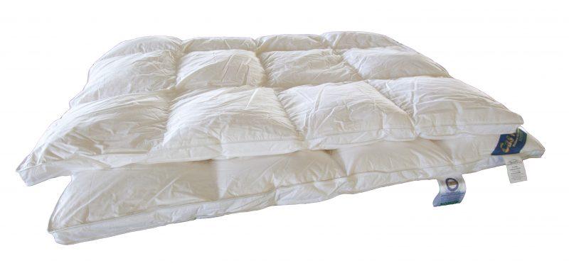 Welche Bettdecke