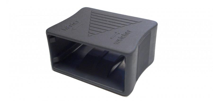 mk-6 Stück Härtegradschieber 35-8 mm