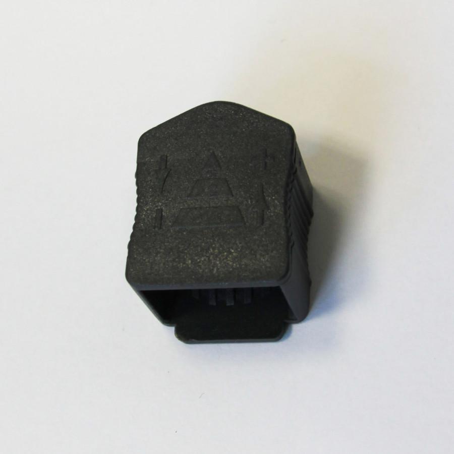 mk-6 Stück Härtegradschieber 25-8 mm