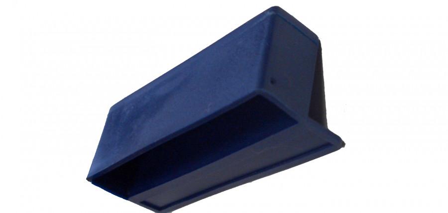 5 Stück Haltekappe 70-12 mm